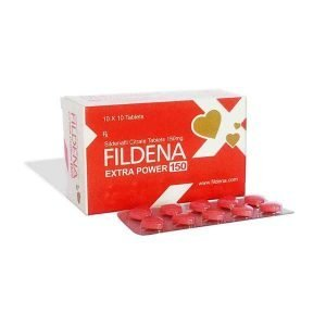 Fildena 150 Mg | Tabletvise