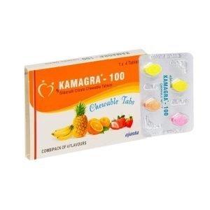 Kamagra Chewable | Tabletvilla