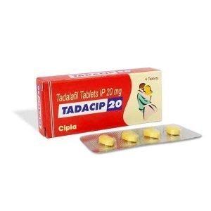 Tadacip 20 Mg   Tabletvilla